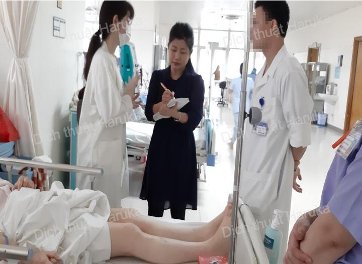 Haruka-cung-cấp-Phiên-dịch-tiếng-Nhật-ngành-y-tế-tại-Huế-2
